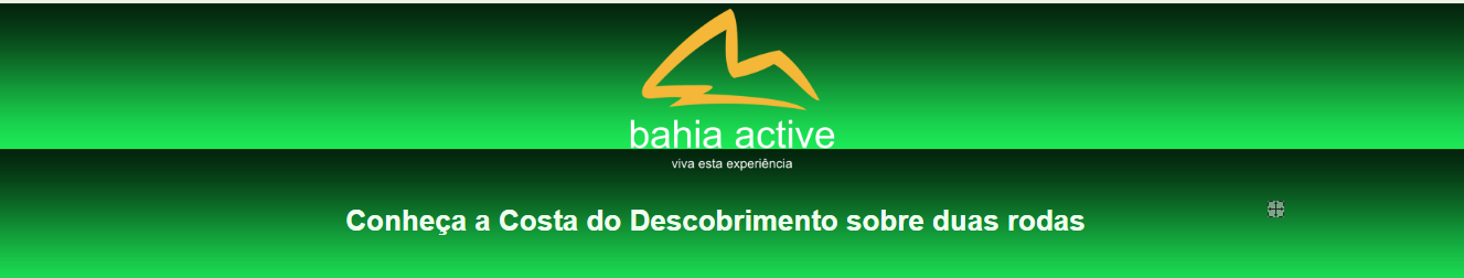 BAHIA ACTIVE PORTO SEGURO