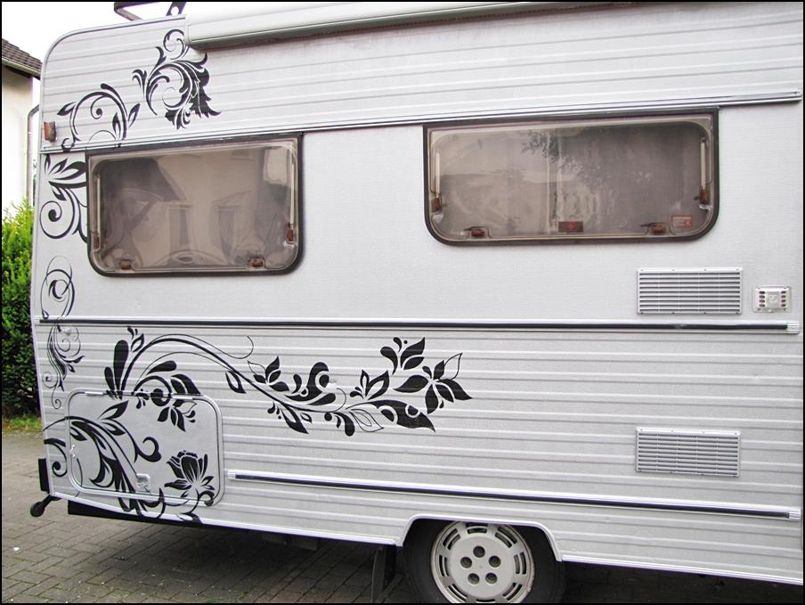 wohnwagen renovieren wohnwagen renovieren so habe ich es gemacht die 25 besten ideen zu camper. Black Bedroom Furniture Sets. Home Design Ideas