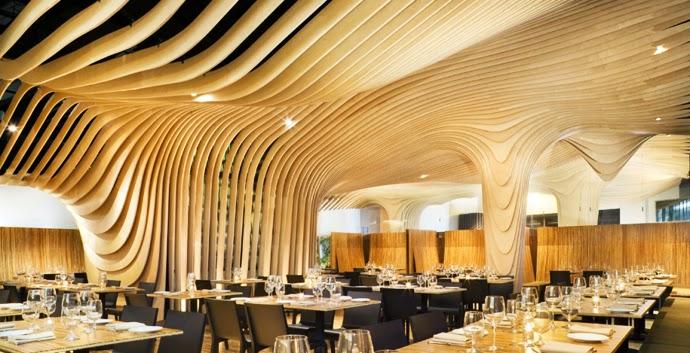 Lulu Belle Design Best Looking Boston Restaurants
