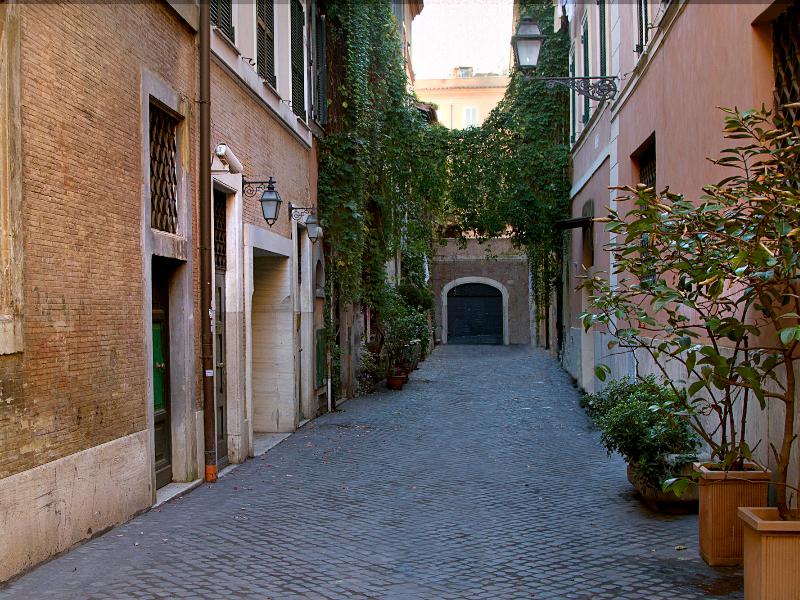 Casa Fabbrini (Roma)