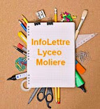 Infoletters mensuales del Lycée