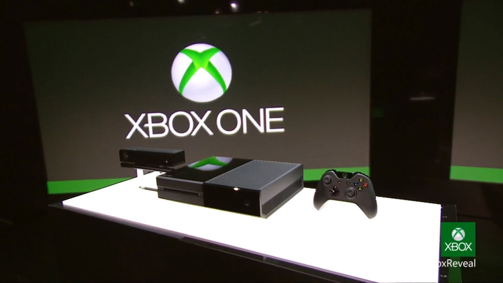 the new console of - photo #49