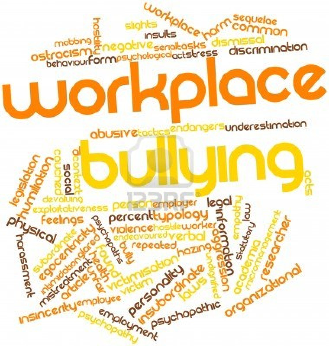 Bullying Quotes A Day In The Life Of A Sista Workplace Bullying