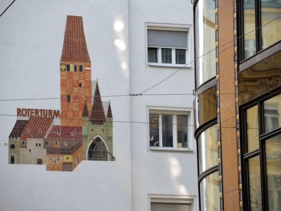 katiecrackernuts.blogspot.com | building details in vienna