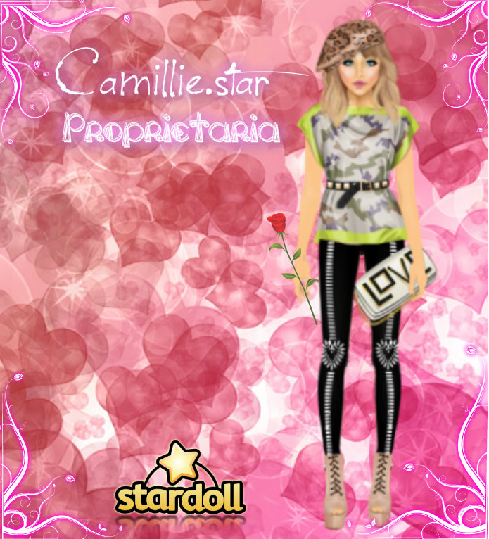 Stardoll fashion world codici regalo gratis for Codici regalo amazon gratis