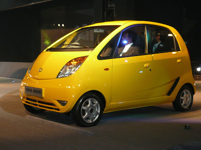 papel de parede carro amarelo