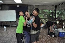 ~The 3 Idiots~