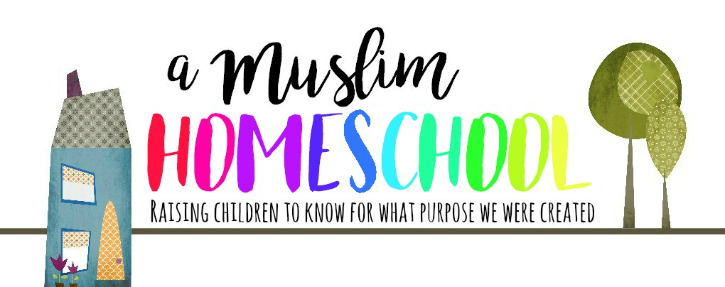 a muslim homeschool