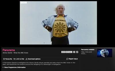 Jimmy Savile Documentary