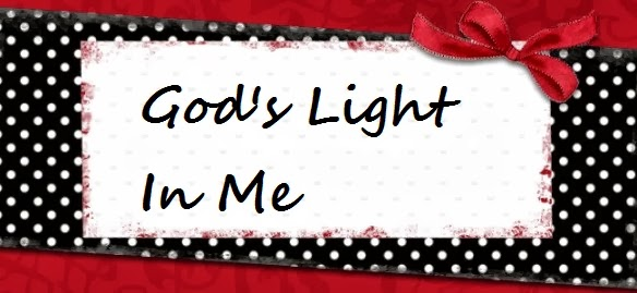 God's Light In Me