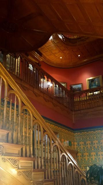 Kearns Mansion