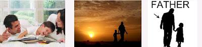 Peran Seorang Ayah Mempengaruhi Mental Anak