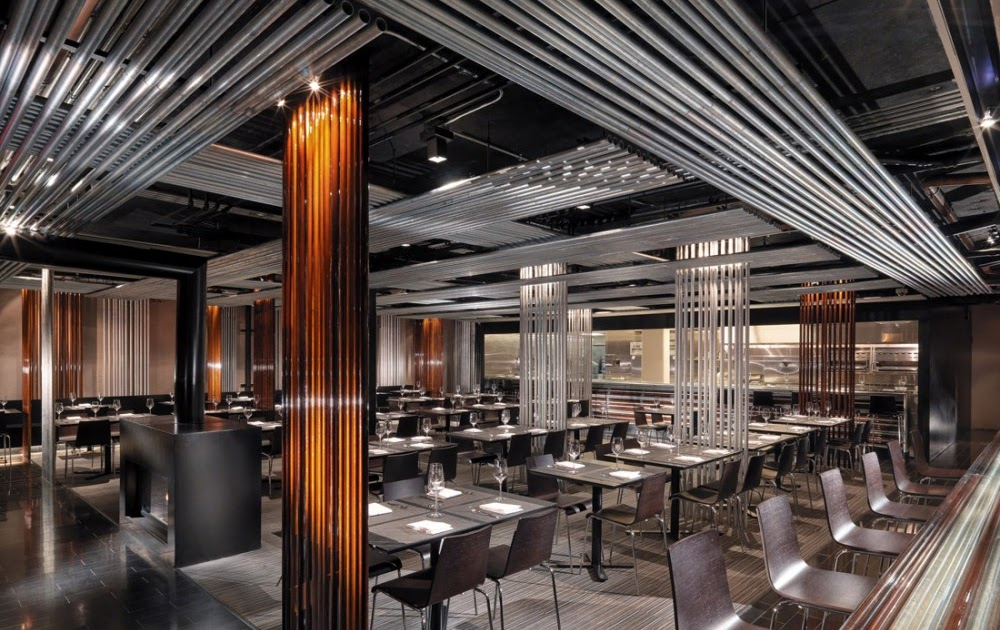 Best restaurant interior design ideas conduit