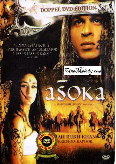 Ashoka  2001