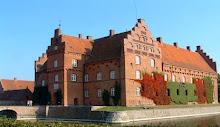 Gisselfeld Slot: