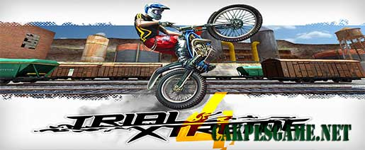 Trial Xtreme 4 Apk v1.7.0 Full OBB [Unlocked]