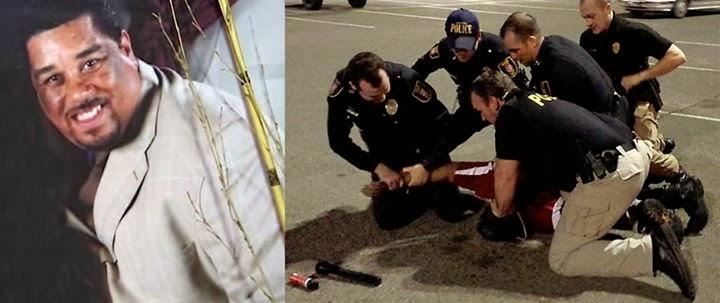 Noticias impactantes del mundo polic as matan a golpes - Oklahoma vecindario ...