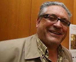 """Antonio M. Poveda Navarro. Vocal de """"Amigos del Castillo de Elda"""""""