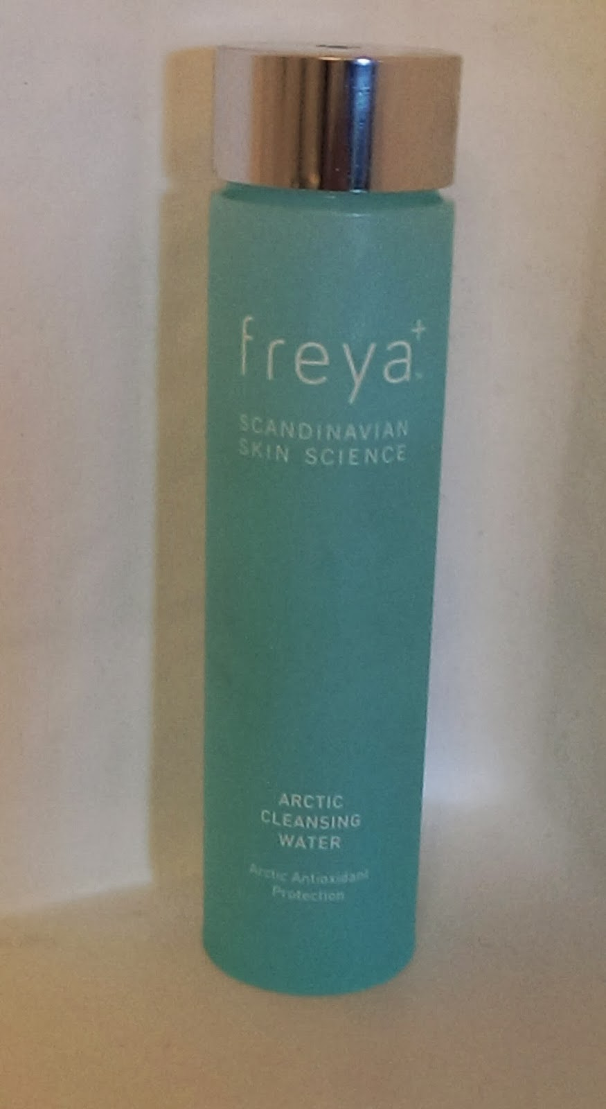 freya Freya Scandinavian Skin Care Review -The Best Anti Aging Products