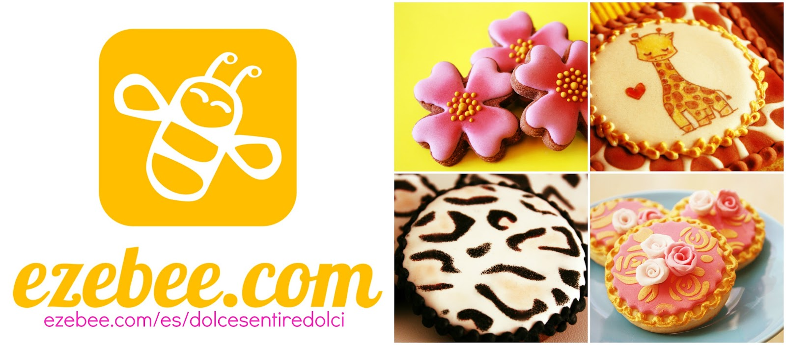 shop online Dolce Sentire galletas decoradas galletas de mantequilla galletas de chocolate tienda