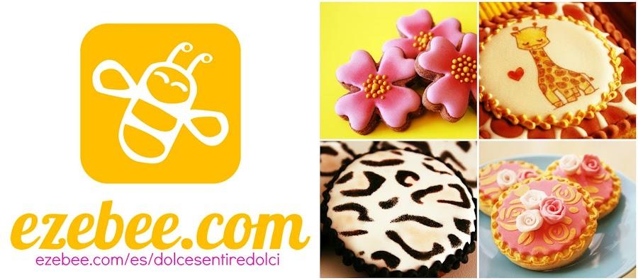 shop online Dolce Sentire galletas decoradas galletas de mantequilla galletas de chocolate tienda