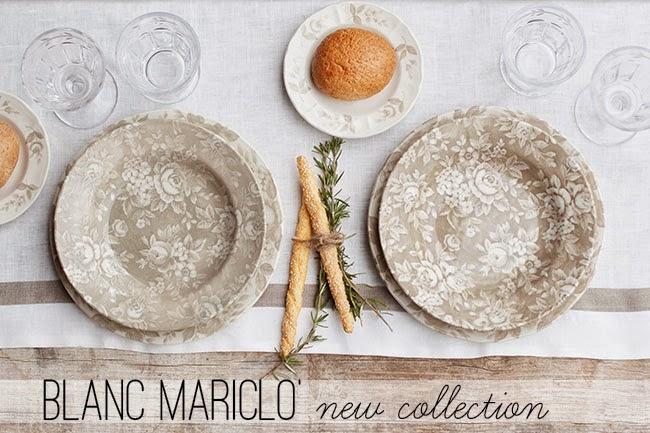 Blanc maricl la nuova collezione a i 2014 2015 home - Blanc mariclo mobili ...