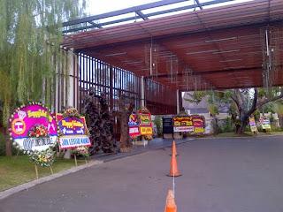 toko bunga dekat ancol jakarta utara