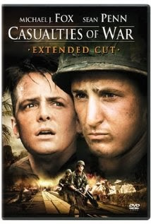 Watch Casualties of War (1989) Megavideo Movie Online