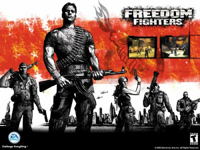 download game freedom fighter 2 pc