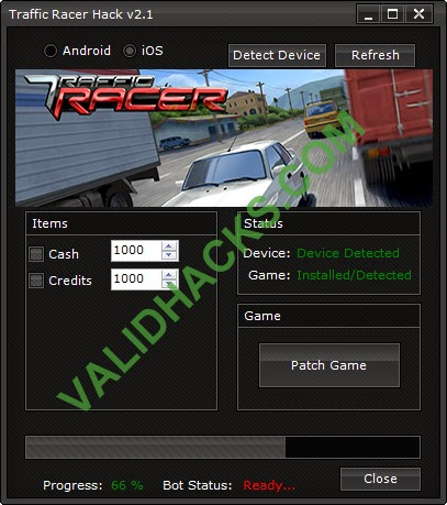 Unlimited money traffic racer in android download for daily