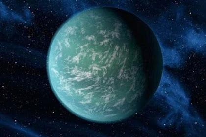 Astronom Temukan Planet Yang Sangat Mirip Dengan Bumi