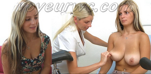 Gyno-clinic - Nancy 20 years (Gynecologic Exams)