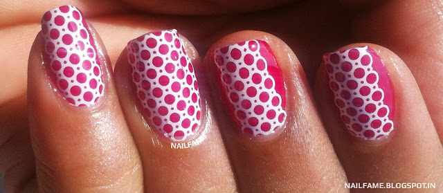 NAILFAME NAILART BLOG INDIA