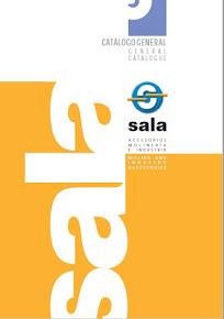 Catálogo Accesorios SALA