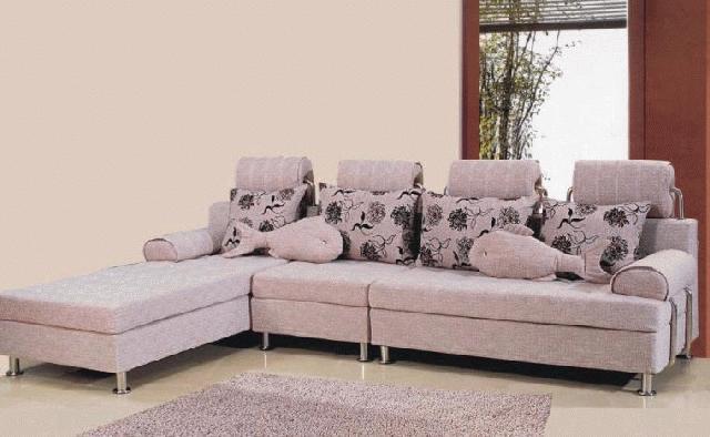 Sofá para sala como deve ser ? - DICAS E FOTOS - Redecorando sua casa