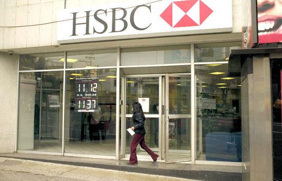 how to close hsbc bank account