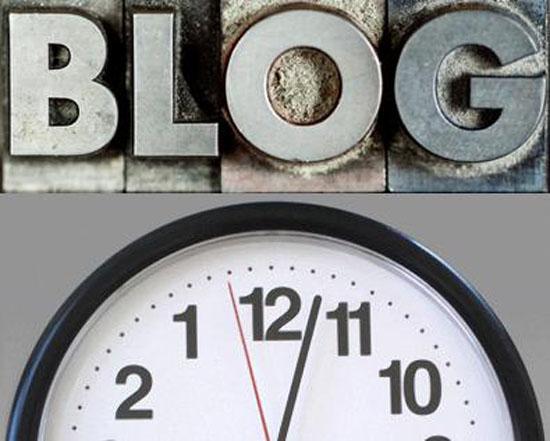 Masa Loading Blog Penting Untuk SEO