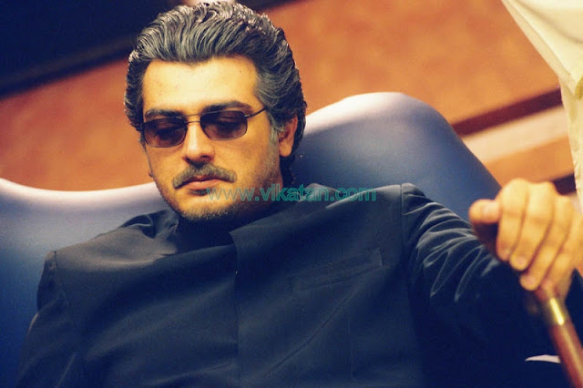 Ajith Kumar's Exclusive Unseen Pictures 19