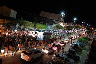 Carreata em São José do Egito - PE