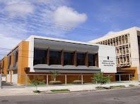 Edifício Anexo do Tribunal de Contas dos Municípios do Estado do Pará