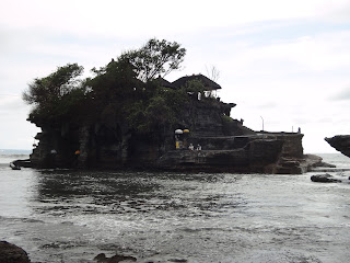 outstanding tourist attractions in indonesia, bali beauty