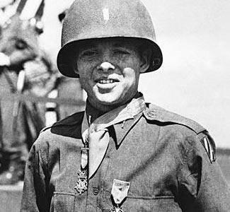 the life of george s patton and his contribution in both world war i and ii Patton's first victory: how general george patton turned the tide in  and the first of patton's storied world war ii career  patton's life and legacy, this.