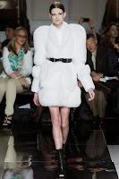 кожено палто 2014 Jason Wu