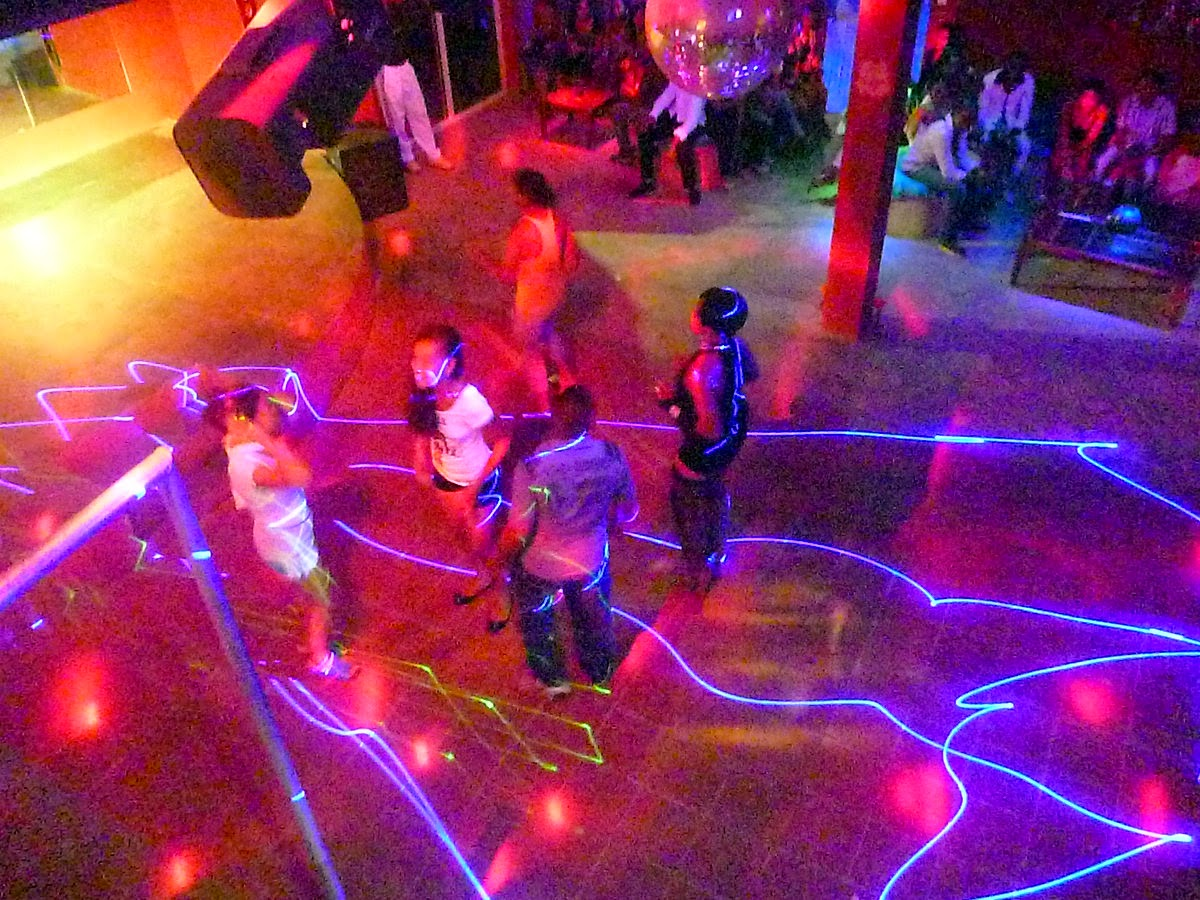 Shakira Nightclub, Mahajunga