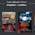 Free Stephen Leather eBooks - Why I'm A Big Fan Of Free!