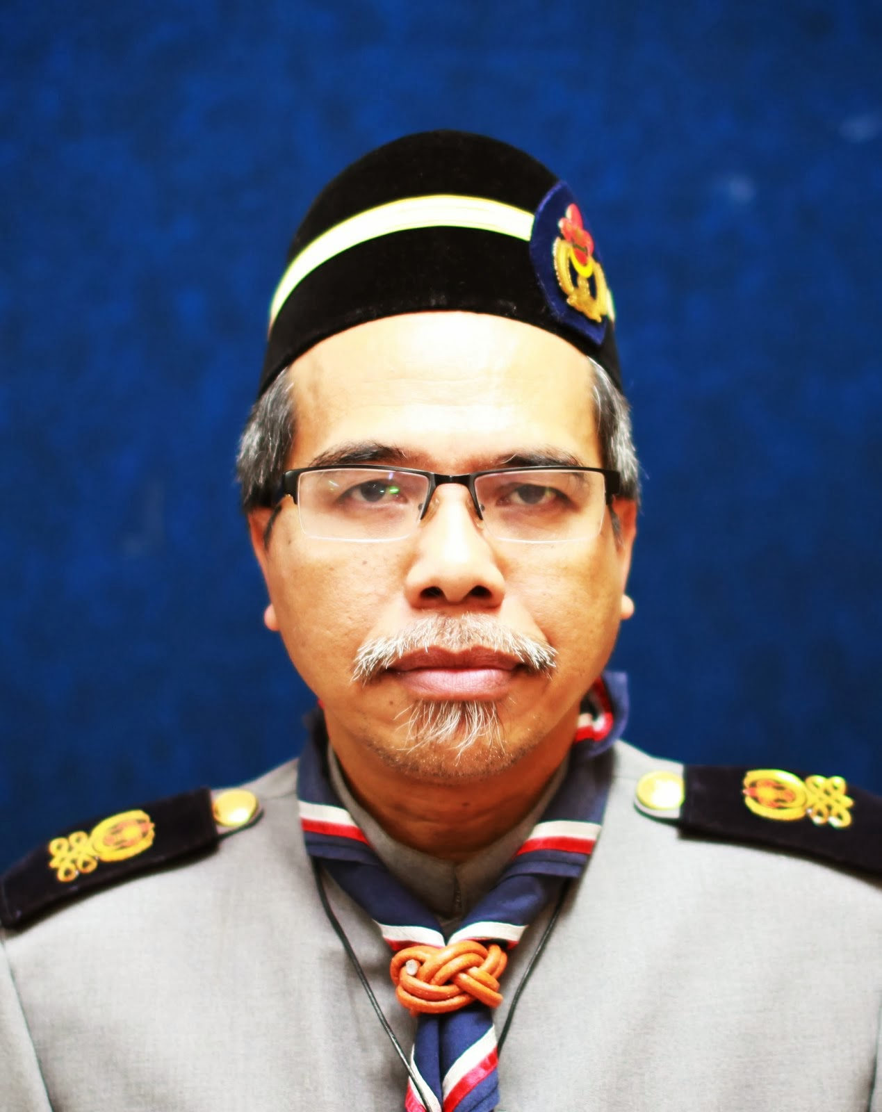 Mantan DC Gombak (2006-2014)