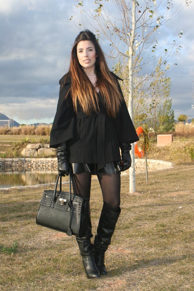 Knitwear&Skirt