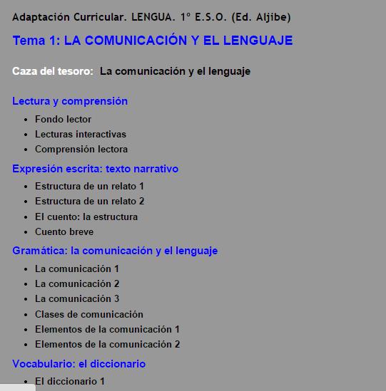 http://miblogdeaulapt.blogspot.com.es/2014/01/actividades-refuerzo-lengua-1-eso-ed.html