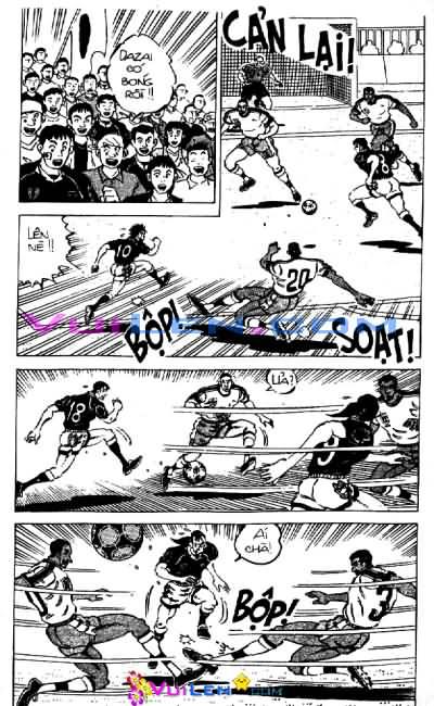 Jindodinho - Đường Dẫn Đến Khung Thành III Tập 62 page 9 Congtruyen24h