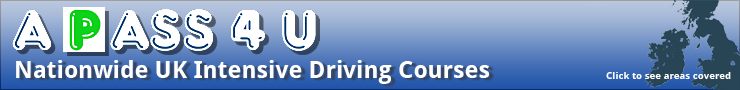 A Pass 4 U Intensive Driving Courses